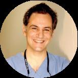 Dr Ross Farhadieh